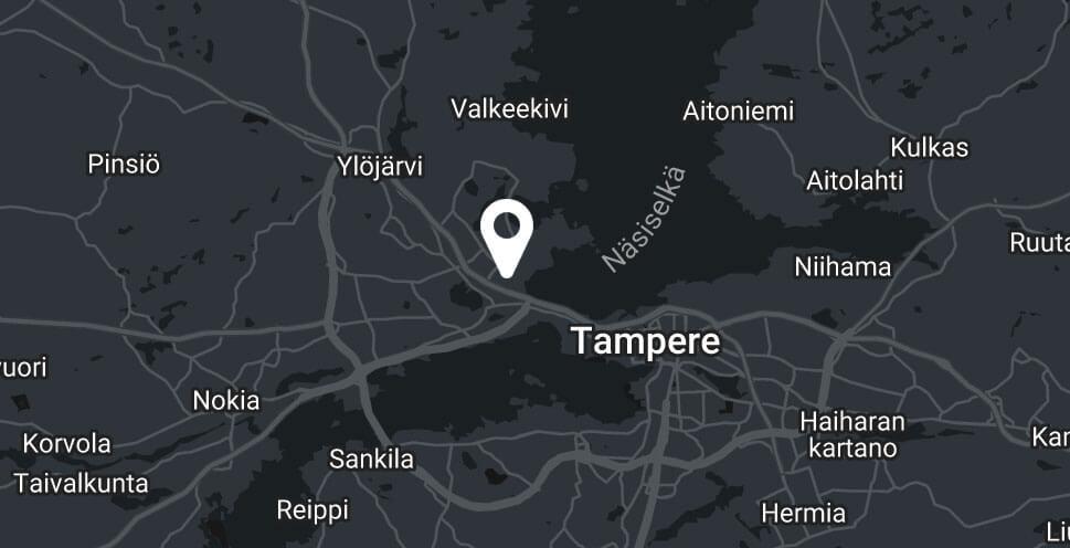 AutoCenter kartalla