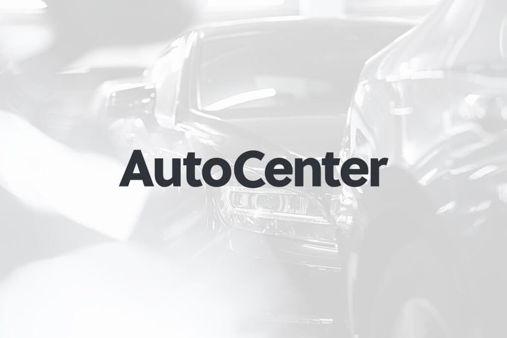 Kuva Tulossa! AutoCenter