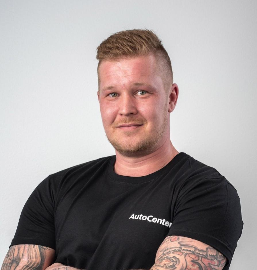 Ari Kykkänen