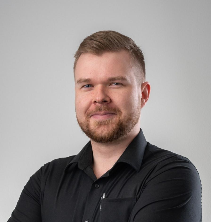 Erno Karjalainen