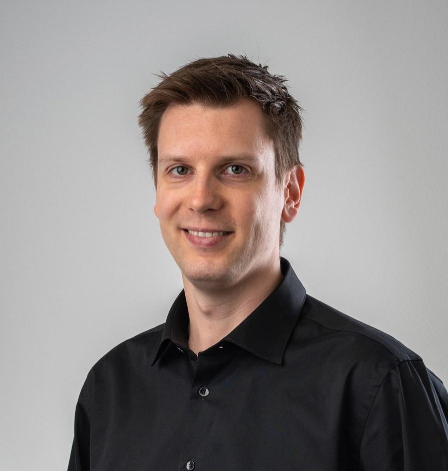 Markus Koskimäki