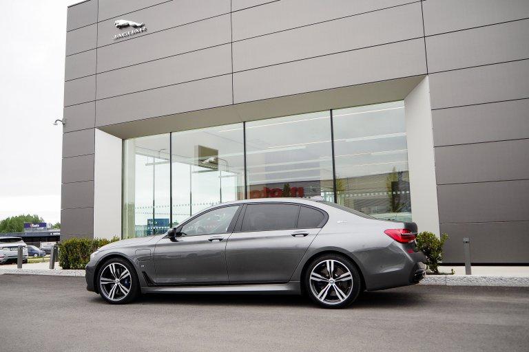 BMW 740LE xDrive Hybrid Aut