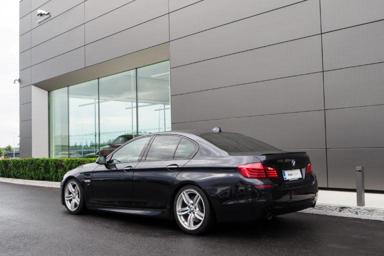 BMW 535d M-Sport Aut