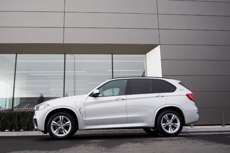 BMW X5 40e Hybrid M-Sport Aut