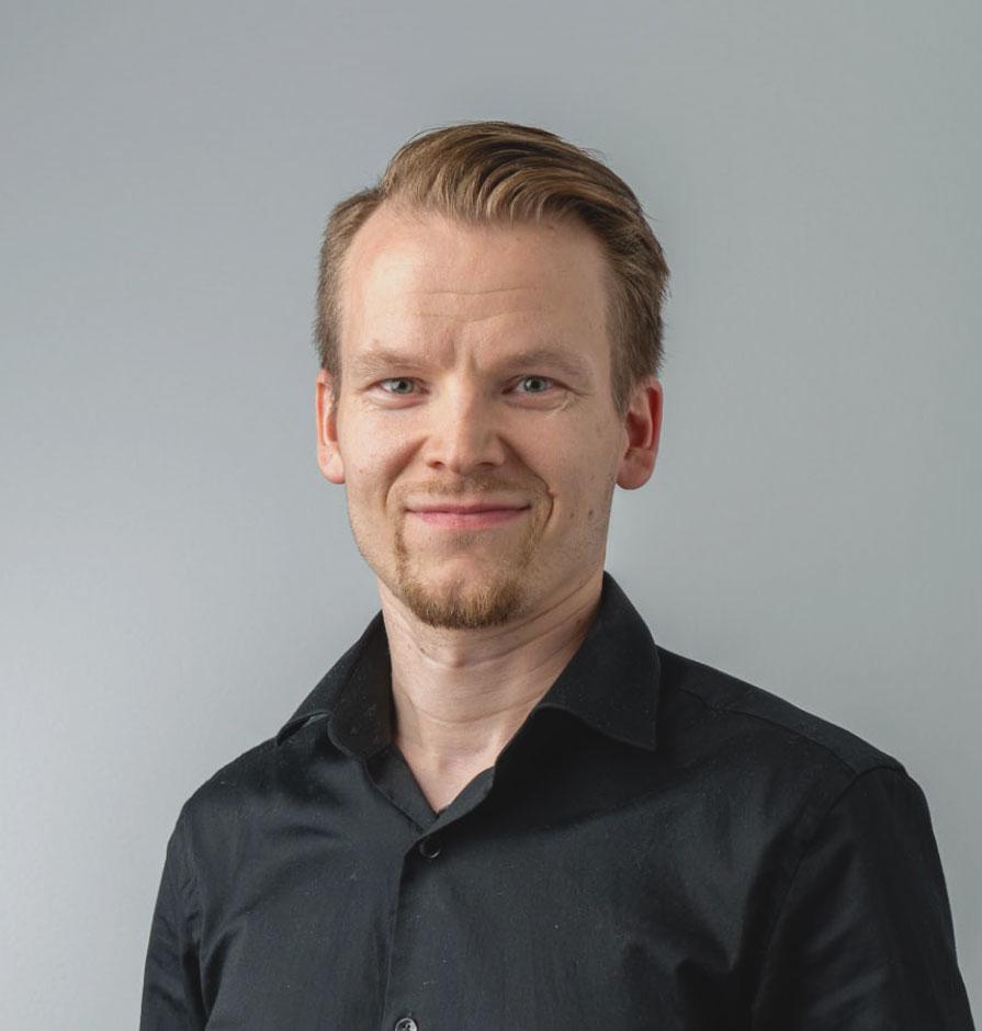 Mikko Pohjonen