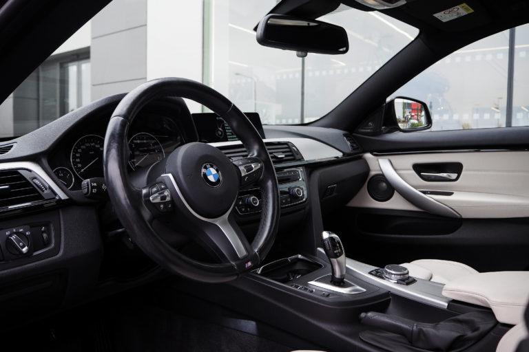 BMW 435i xDrive M-Sport Aut