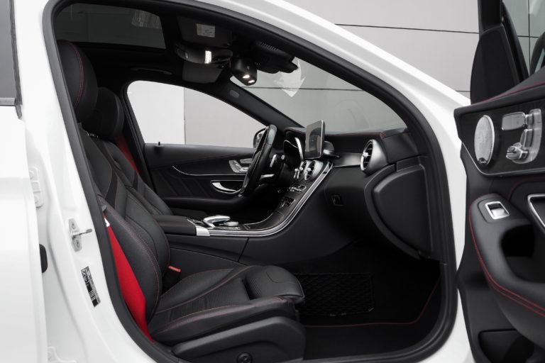 Mercedes-Benz C 450 Touring AMG Aut