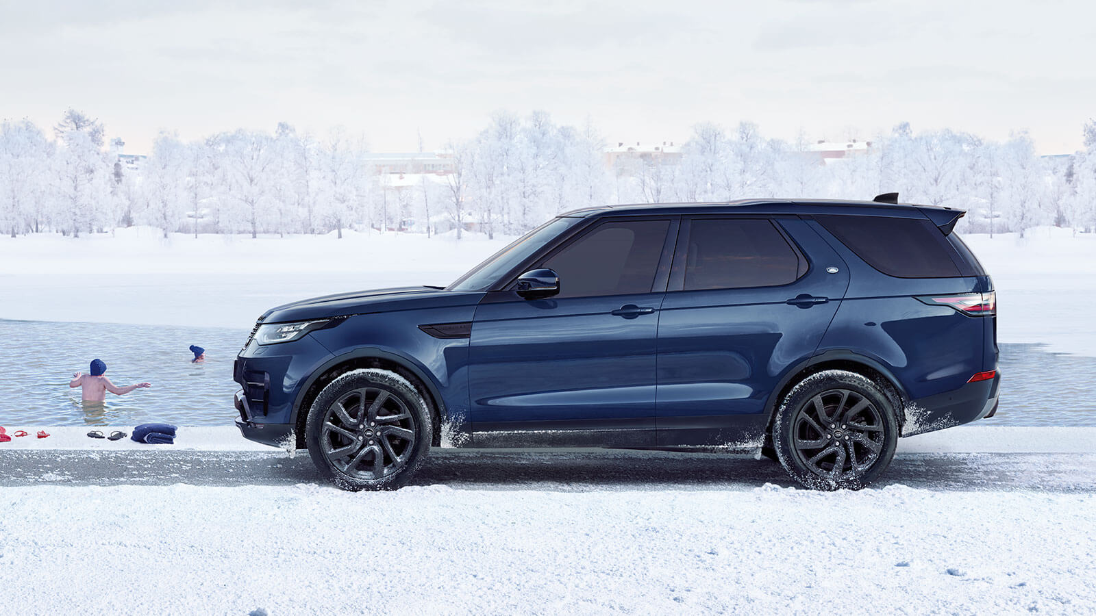 DISCOVERY NORDIC EDITION