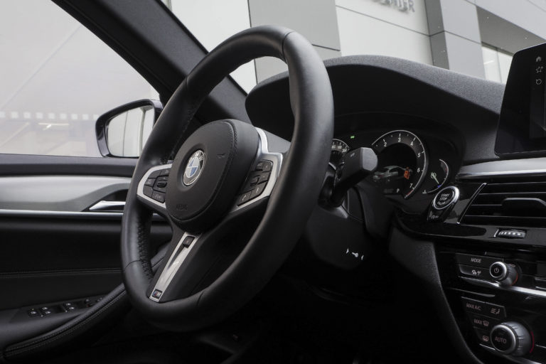 BMW 530i G30 xDrive M-Sport Aut