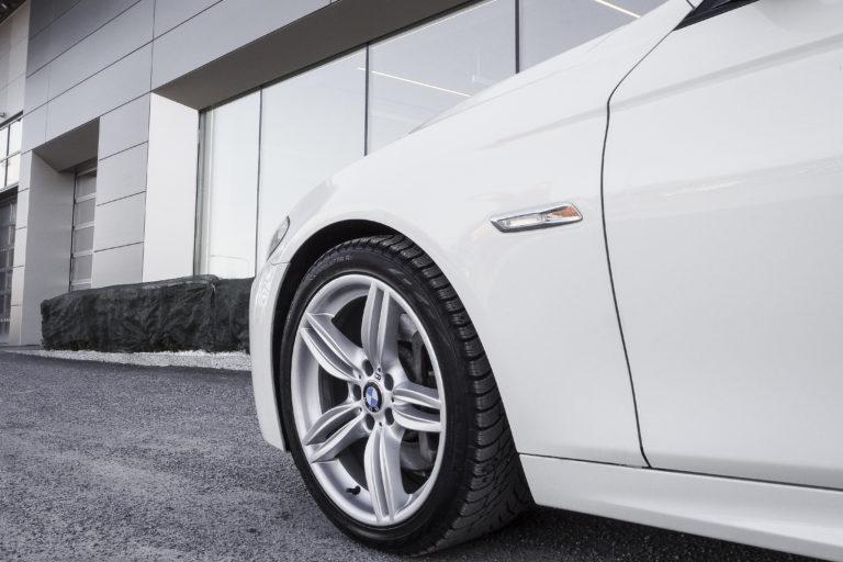 BMW 530d Touring M-Sport Aut