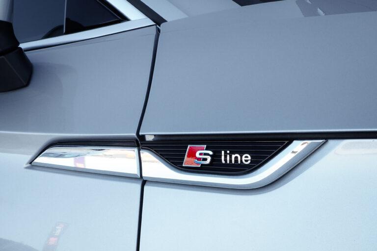 Audi A5 3,0 TDI Quattro Sportback S-line Aut