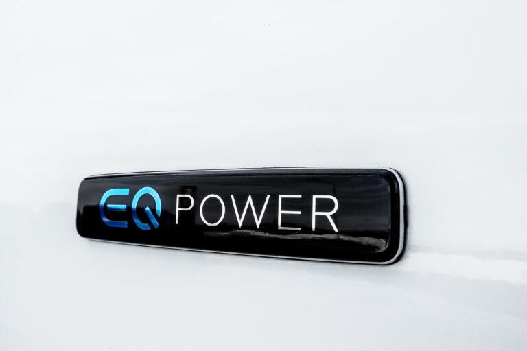 Mercedes-Benz GLC 300DE EQ Power 4Matic Aut