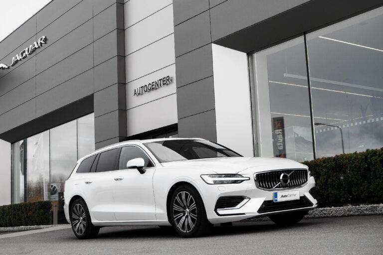 Volvo V60 T6 AWD Inscription Aut